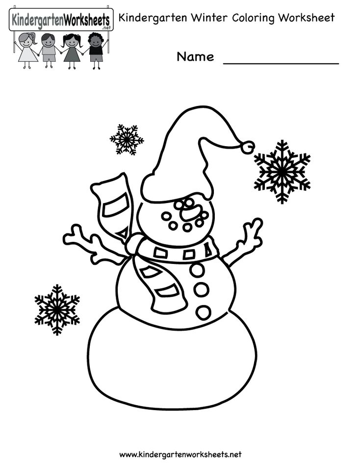 1000 images about Winter Worksheets and Activities on