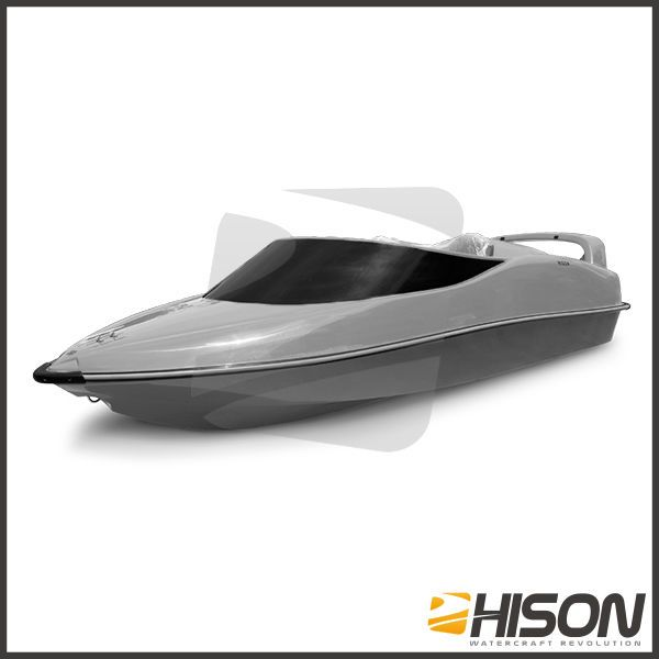 2014 Hison worldwide unique small jet boat factory sale $6200~$8200