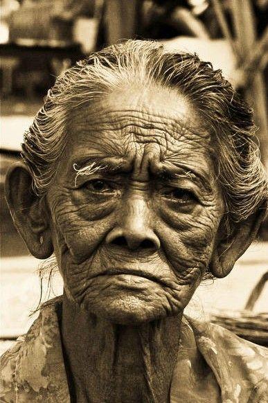 노인얼굴11 : 네이버 카페
