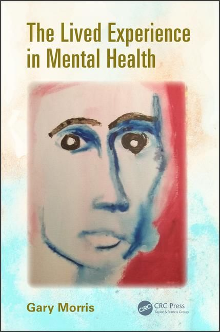 The Lived Experience in Mental Health book cover