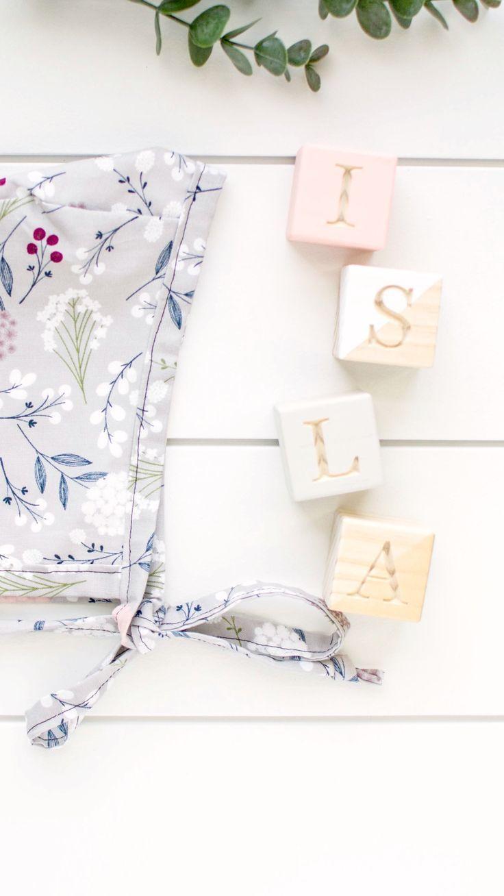 Engraved wood blocks baby girl nursery ideas pinterest nursery
