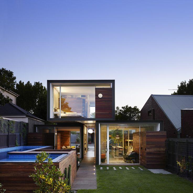 Gallery of THAT House / Austin Maynard Architects - 9