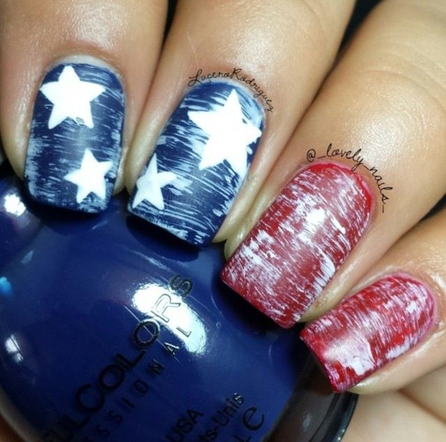 4th of July is around the corner so I thought it would be cool to have some ideas for you guys.