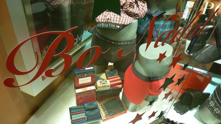 Fotografías de nuestra tienda de ropa interior masculina #ropainteriormasculina #modahombre #ropainterior www.varelaintimo.com