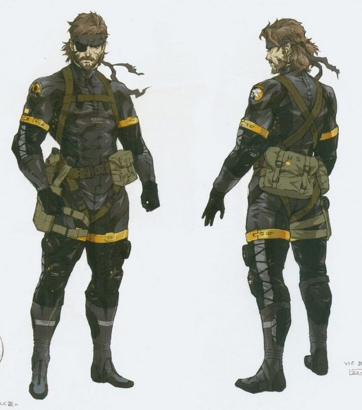 334 best images about the art of metal gear on pinterest for Metal concept