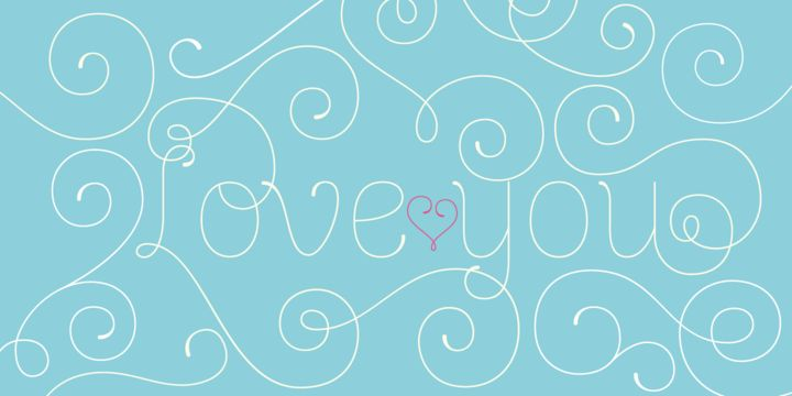 Dulce Pro - Webfont & Desktop font « MyFonts