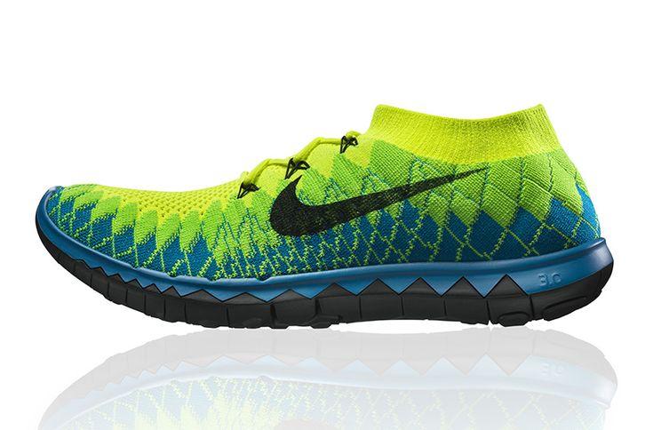 Courir Avec Nike Free 3.0