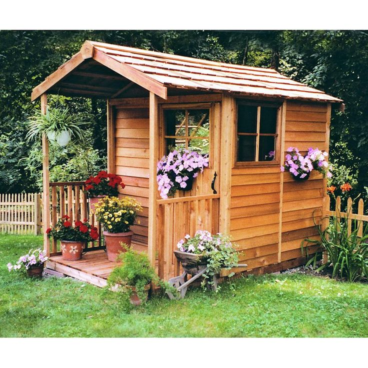 Have to have it. Cedar Shed Childrens Delight Cedar Playhouse $2948.98