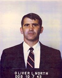 Iran–Contra affair - Wikipedia, the free encyclopedia  YES THAT IS OLLIE NORTH who is now calling out Bergdahl.