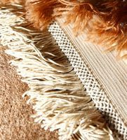 How to get the smell out of rugs