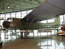 Silent Wings Museum in Lubbock
