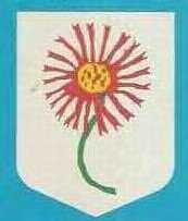 """Noord Transvaal"" the original Blue Bulls logo. (Rugby)"