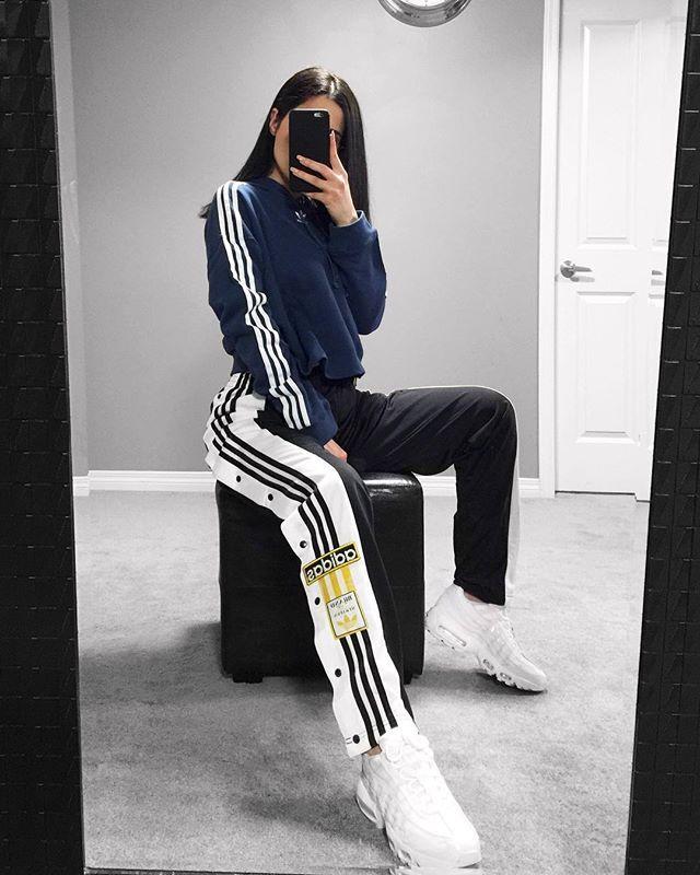 Ich bin weg Mein schlechtes. # Adidas # outfitoftheday # nike # streetwear # instagood # selfie # fashion # picoftheday # love # outfit # inspiration # motivation # top