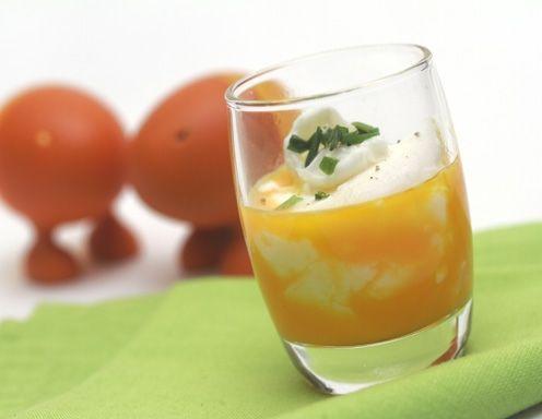 Eier im Glas - Rezept - ichkoche.at