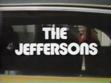 The Jeffersons is an American sitcom that was broadcast on CBS from January 18, 1975, through June 25, 1985, lasting 11 seasons and a total of 253 episodes.  The Jeffersons is the longest-running sitcom with a predominantly African American cast in the history of American television. The show focuses on George and Louise Jefferson, an affluent African American couple living in New York City.