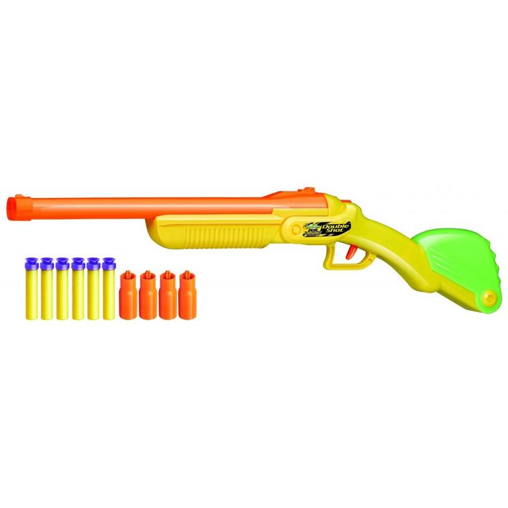 buzz bee toys | Air Warriors Side by Side Double Shot|Dart Blasters by Buzz Bee Toys