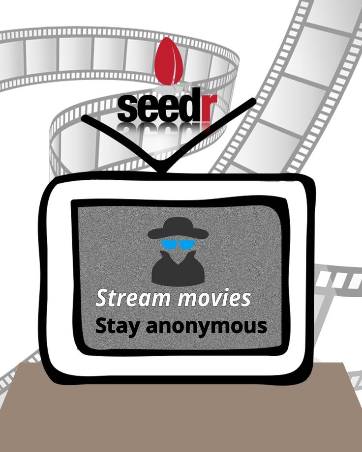 want to create your own movie library?  seedr.co.il