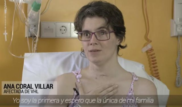 Las enfermedades raras en España: La realidad de una grave enfermedad rara, canceros...