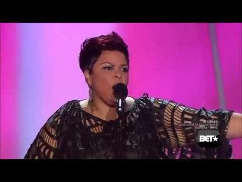 Tamela Mann Take my to the king Sunday best - YouTube
