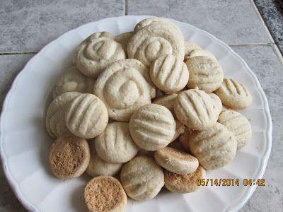 Mis mejores recetas dulces: PANDEROS