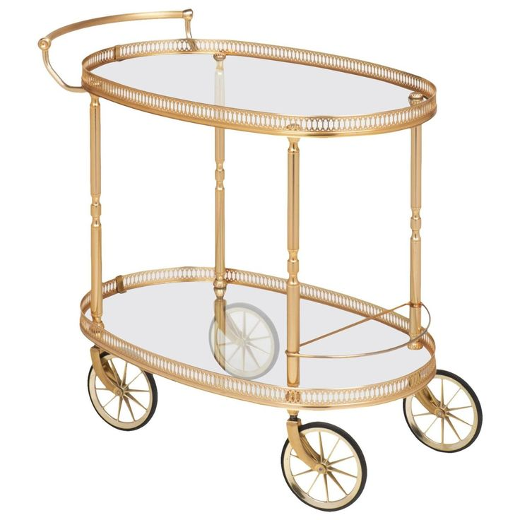 56 Best Images About Bar Carts And Beyond On Pinterest