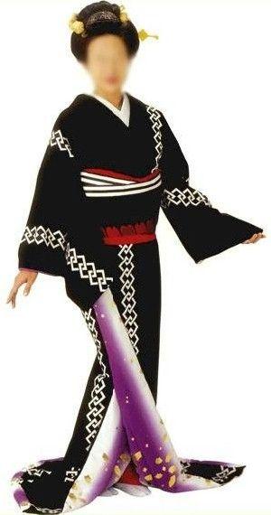Asakusa Kimono Market | Rakuten Global Market: 裾引ki «hem Singlet» live 50023 (arena stage costume kimono nichibu Japan dance new dance)
