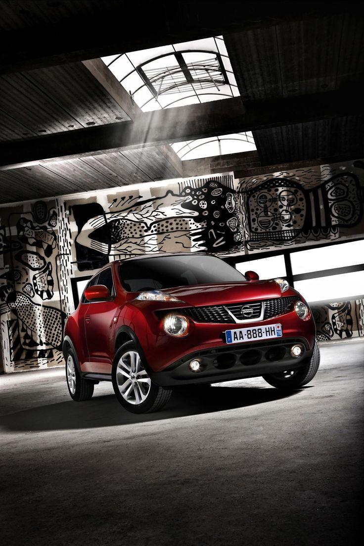 2010 Nissan Juke Image