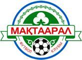 2013, FC Makhtaaral (Kazakhstan) #FCMakhtaaral #Kazakhstan (L10738)