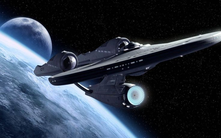 Star Trek Wallpaper Backgrounds - Best Wallpaper HD