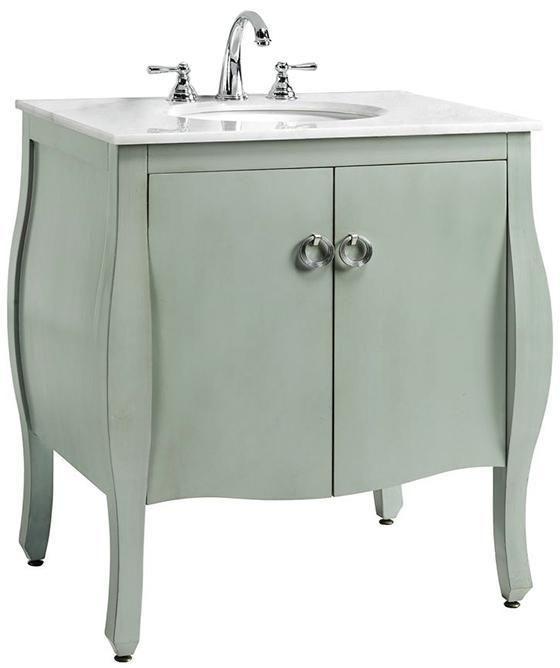 Top 58 Ideas About Bathroom Vanities On Pinterest Marble Top Single Sink Vanity And Hardware