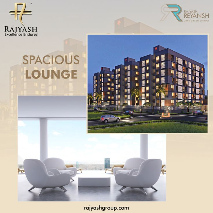 At #RajyashReyansh we promise you the best of #lifestyle amenities to elevate your lifestyle!  #RajyashCity #RajYashGroup #RajYash #SouthVasna #Ahmedabad