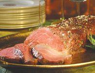 Roasted Tenderloin Certified Angus Beef LLC