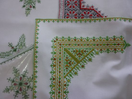Broderie Fassi