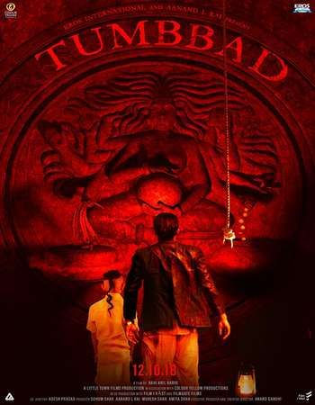 Tumbbad 2018 Full Hindi Movie 720p Hdrip Free Download Downloadhub