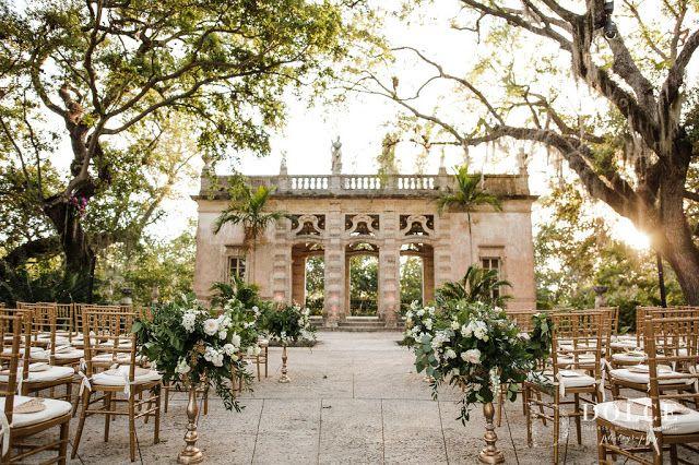 Vizcaya Miami Wedding Liz And Lex Events South Florida Wedding Planner Miami Wedding Dolce Photography Ever Vizcaya Wedding Museum Wedding Munaluchi Bride