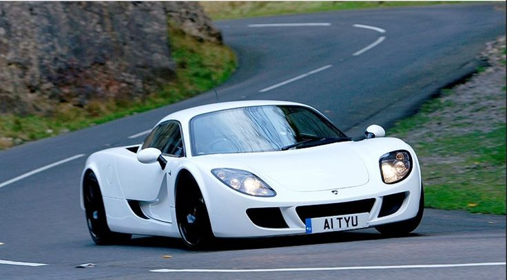 Farbio GTS Cars