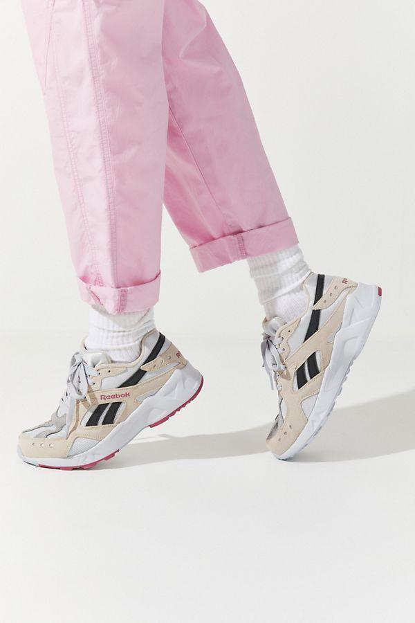 Reebok Aztrek Outdoor Sneaker