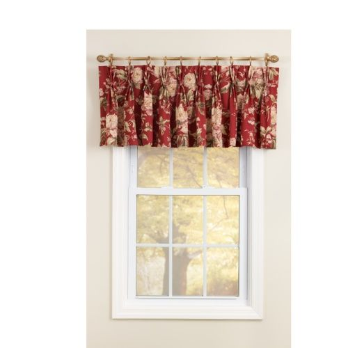 Curtains Ideas butterfly valance curtains : 17 Best images about Curtains - Pinch Pleated Valances on ...