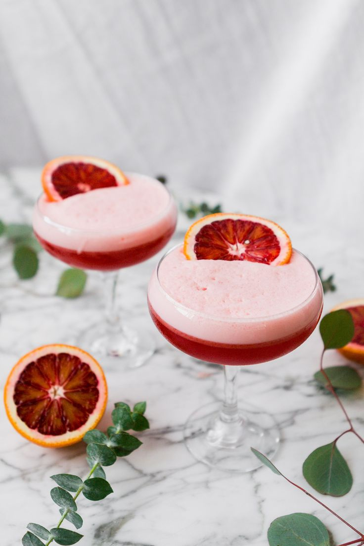 10 of the Best New Year's Eve Cocktails — The Effortless