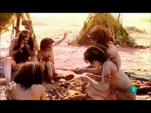 LA PREHISTORIA Y SUS ETAPAS PARA NIÑOS - YouTube