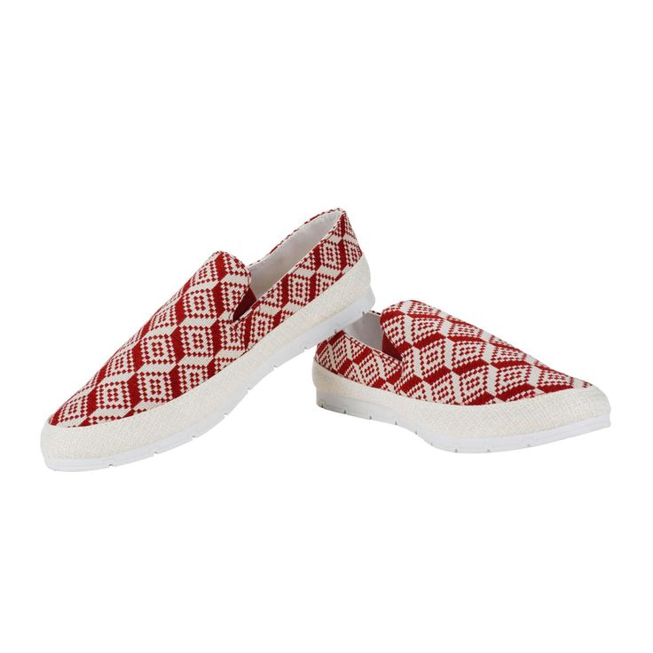 Vostro Bullet07 Red Men Casual Shoes  Shop now in just Rs.499/- http://vostrolife.com/vostro-bullet07-red-men-casual-shoes-vcs0022