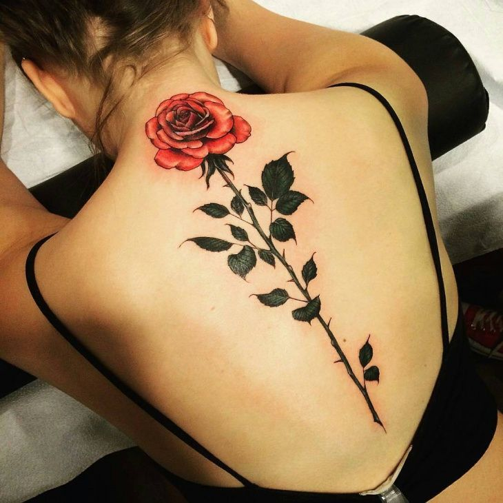 25+ Best Ideas About Spine Quote Tattoos On Pinterest
