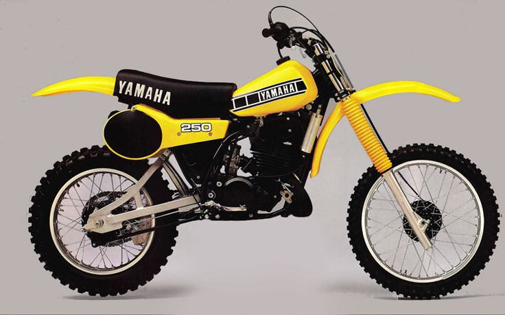 DIrt Bike Magazine | SURVIVAL OF THE FITTEST: THE YAMAHA YZ250 2-STROKE STORY