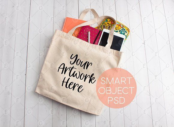 Download Canvas Tote Bag Mockup 5243 Bag Mockup Tote Bag Womens Tote Bags