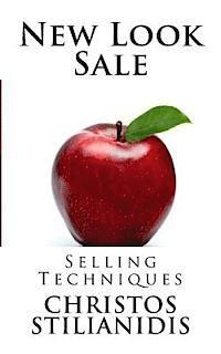 New Look Sale: Selling Techniques - Christos Stilianidis - Bok (9781494234034)   Bokus bokhandel