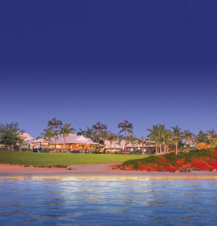 Cable Beach Club Resort and Spa - Broome, Western Australia