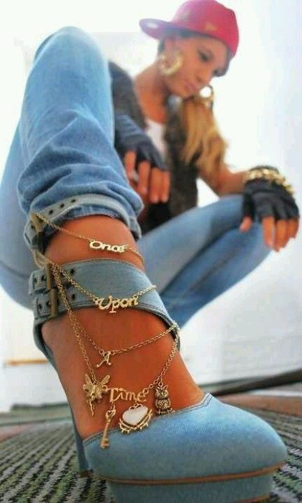 dope style Womens Unique Hip Hop Style Inspiration Urban Apparel Clothing Design #UNIQUE_WOMENS_FASHION. Pinterest: ♚ @RoyaltyCalme †