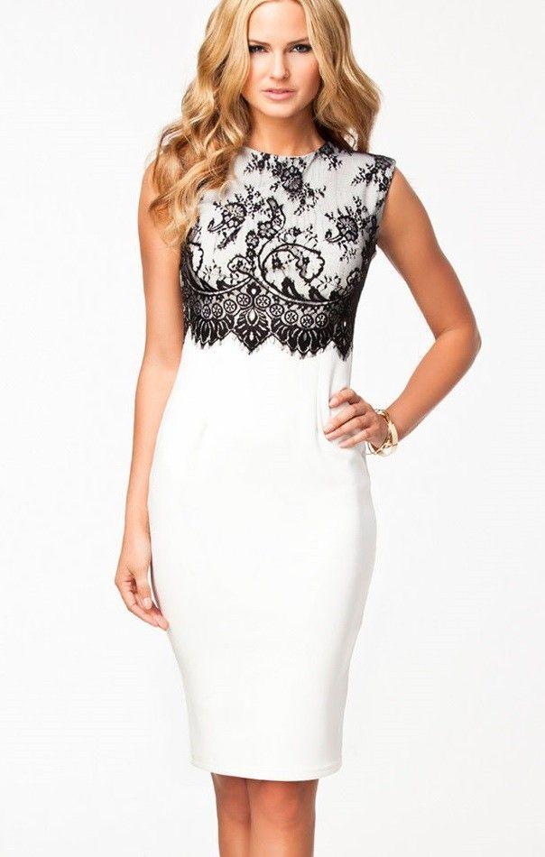 Pleasures Midi Dress
