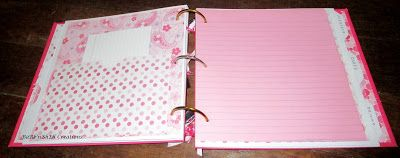 BaRb'n'ShEll Creations - Recipe Book created by Shell