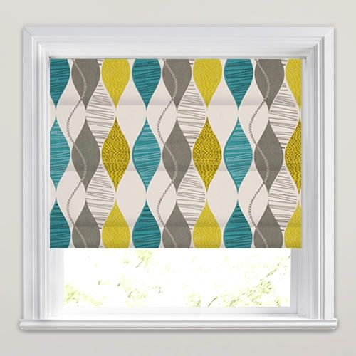 Best 25+ Teal Blinds Ideas On Pinterest